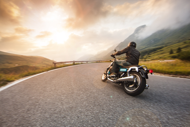 Motorcycle Accidents: What You Need to Know